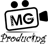MG Producing logo
